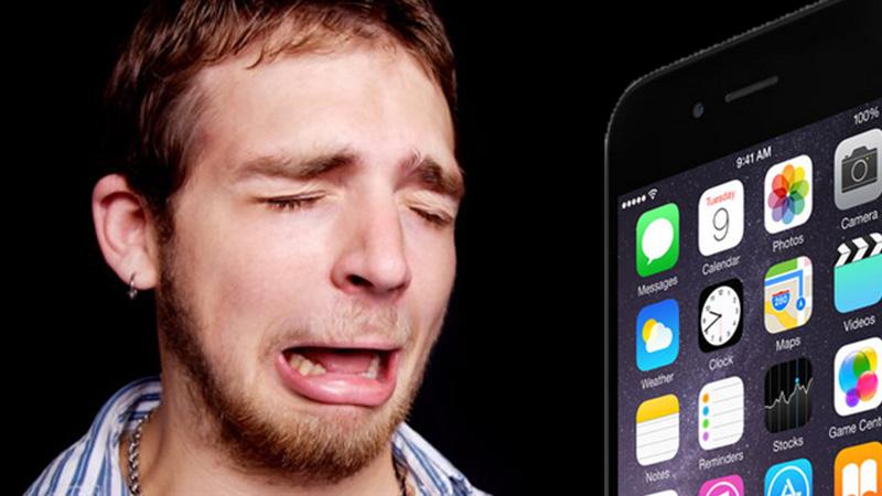 fan android regrette iphone 6 regrette