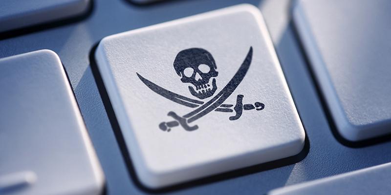 fleur pellerin pirates contenu légal