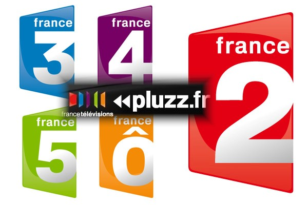 FranceTV Pluzz, l'application