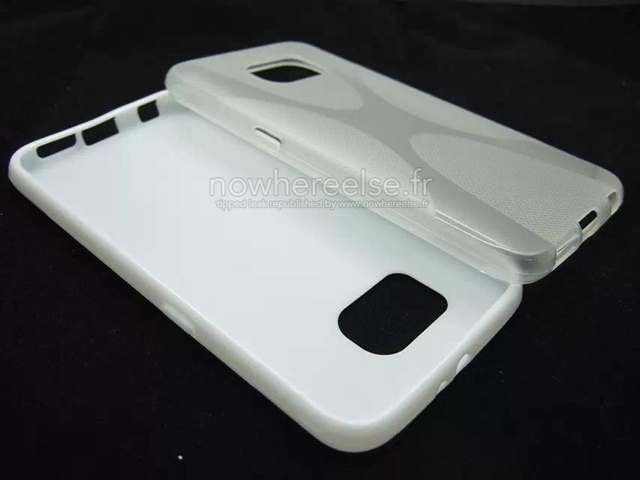 coque de protection Galaxy S6