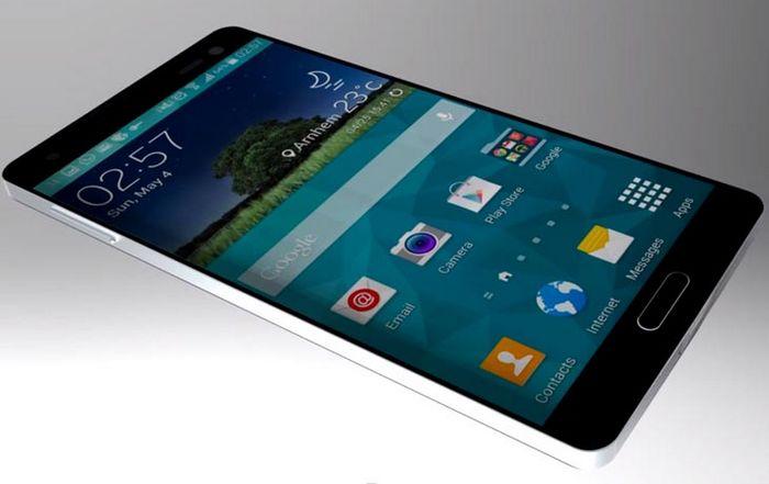 Le Galaxy S6, au centre d'une guerre entre Qualcomm et Samsung