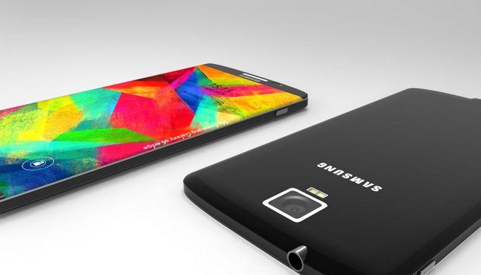 Le Galaxy S6 avec Touchwizz revu et corrigé !
