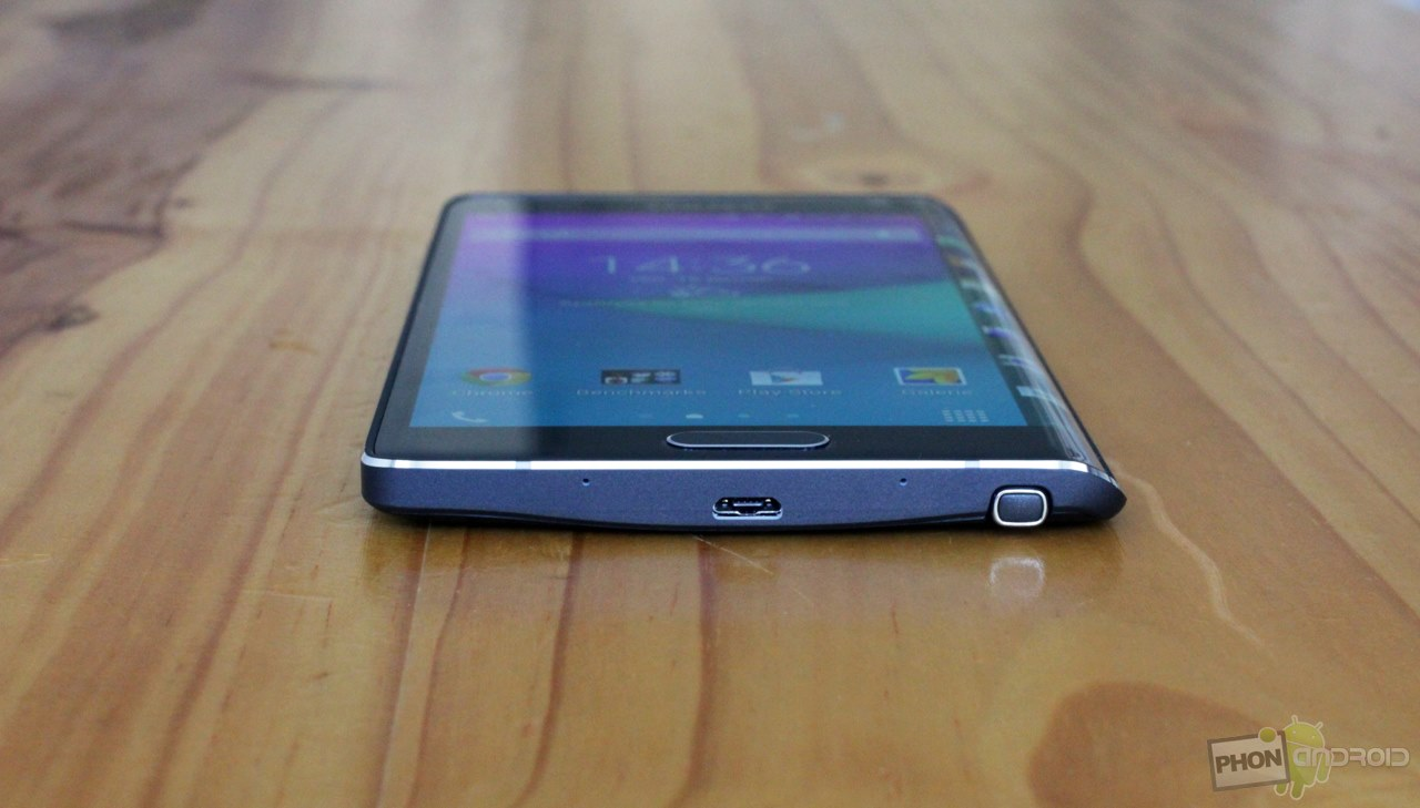 galaxy note edge s pen