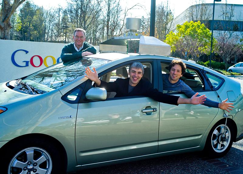 google vendre assurance auto