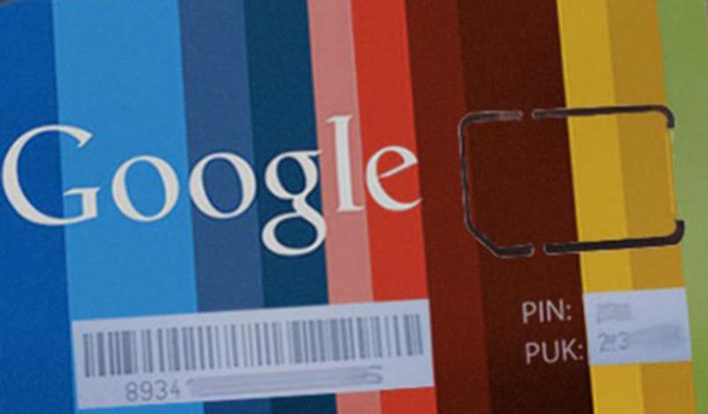 google operateur mobile