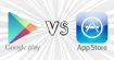 revenus play store vs apple store