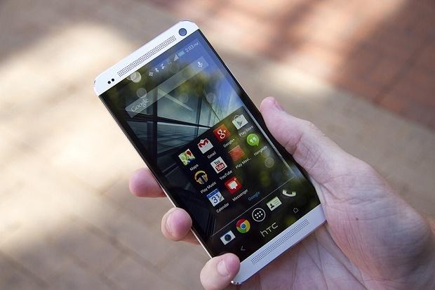 Le HTC One M7 avec un Android Lollipop Custom disponible !
