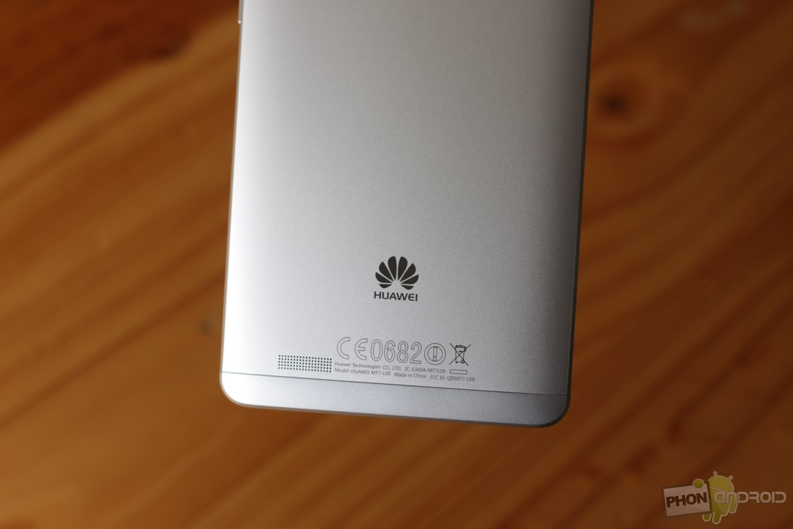huawei ascend mate 7 coque metal