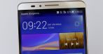 huawei ascend mate 7 gold camera