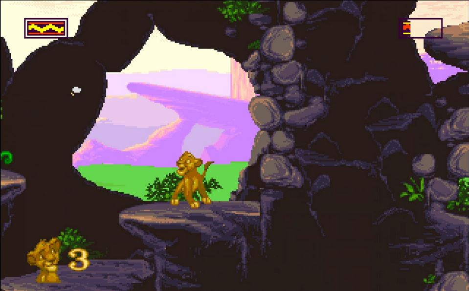 Jeux MS-DOS