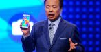 JK Shin déclare que samsung veut renforcer le partenariat avec blackberry