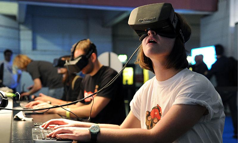 Mark Zuckerberg est déçu de la réalité virtuelle d'aujourd'hui