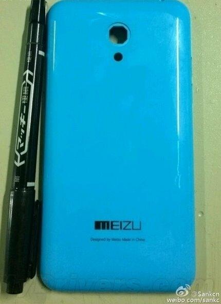 Meizu M1 Mini