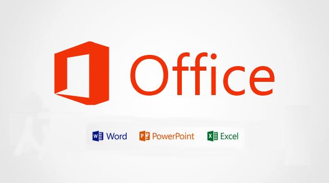 Microsoft Office gratuit et public sur tablette Android