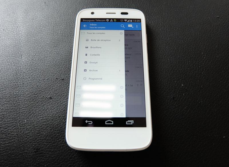 Microsoft office et outlook d barquent sur android - Telecharger open office gratuit pour tablette android ...
