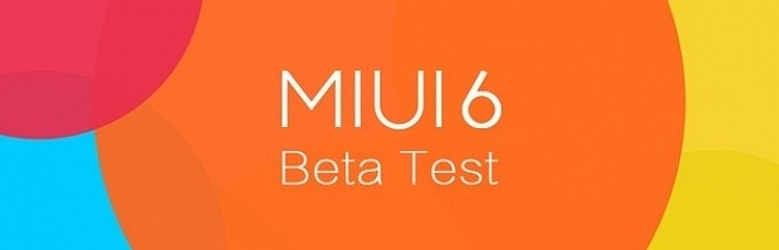 beta test MIUI 6 sous Lollipop