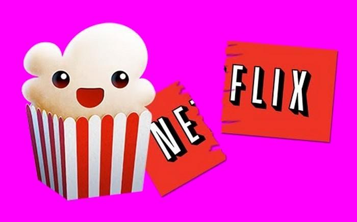 netflix crain la plateforme popcorn time