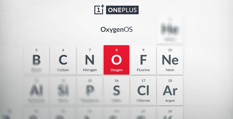 oneplus oxygenOS remplace cyanogenmod