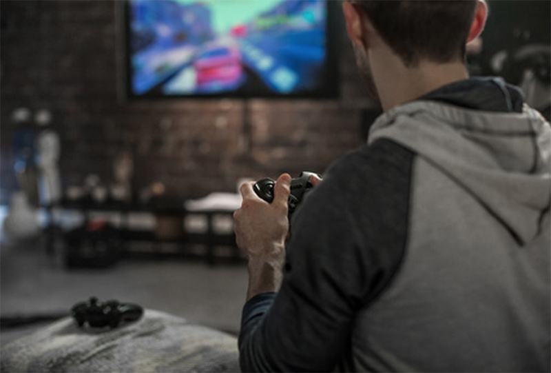 razer forge tv jouez pc tv android tv