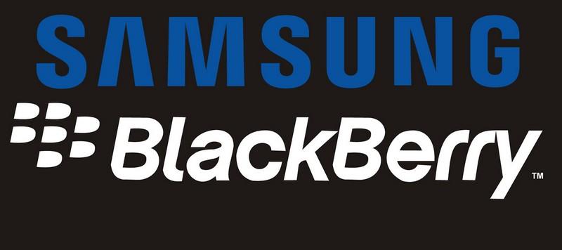 Blackberry et Samsung n'auraient pas discuter