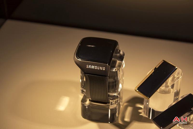 samsung marvel avengers ces smartwatch