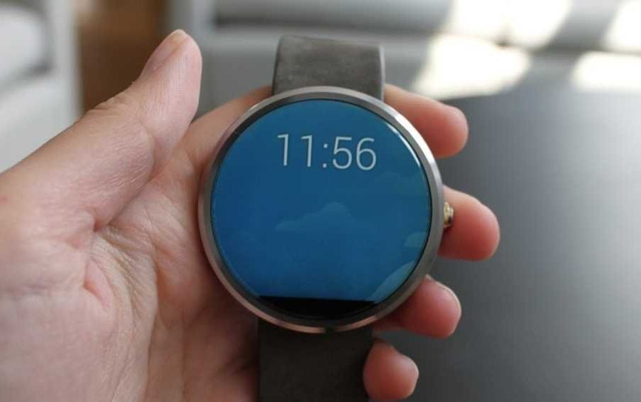 Samsung Orbis smartwatch