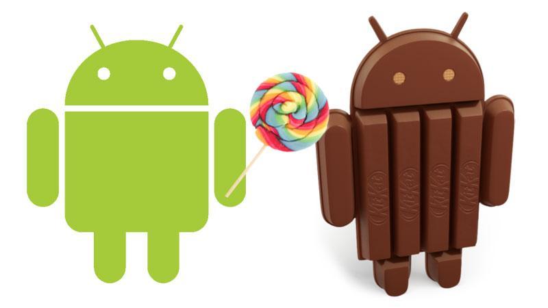 SFR, le calendrier des mises à jour Android de Février