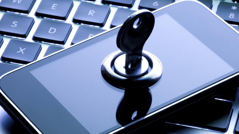 comment sécuriser vos applications avec un mot de passe