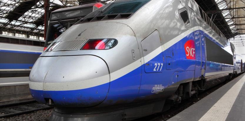 La SNCF aimerait du WiFi dans tous ses TGV !
