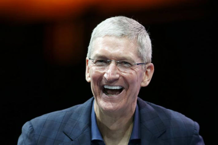 apple tim cook acheteurs iphone switchers android