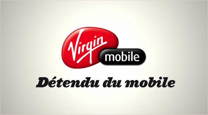 Virgin Mobile, exclusivement SFR