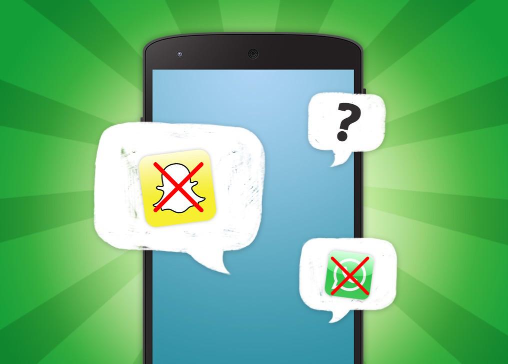 Royaume uni ban applications messageries cryptées