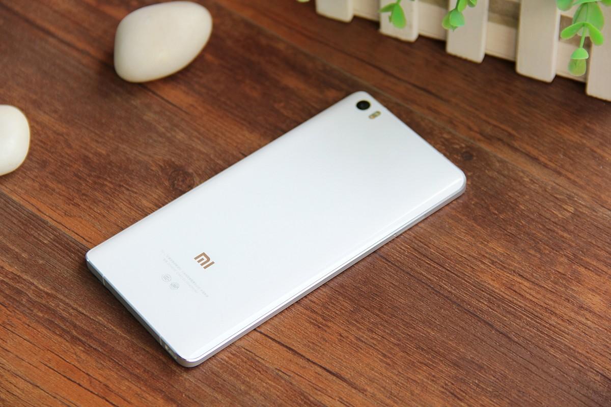 Xiaomi Mi Note dos