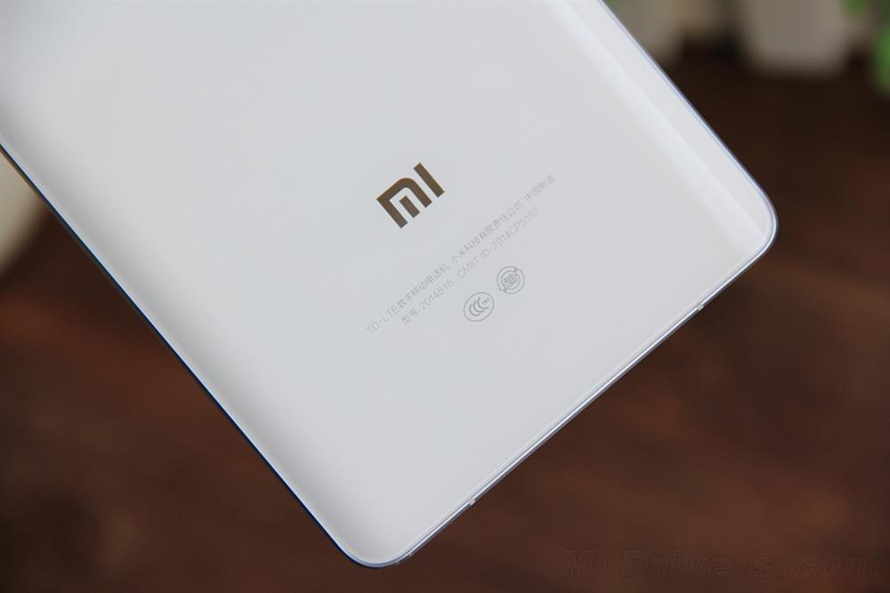 Xiaomi Mi Note logo