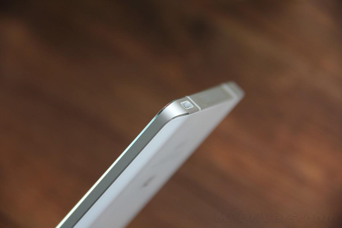 Xiaomi Mi Note tranche