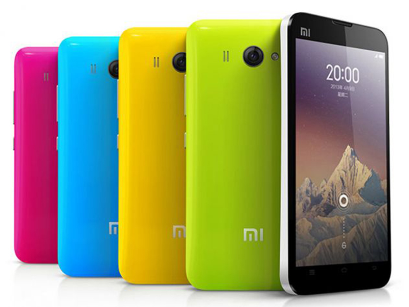 xiaomi mi2s long cycle de vie