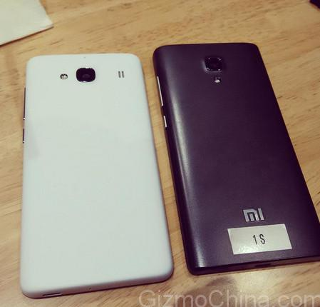 xiaomi redmi-1S photo leak