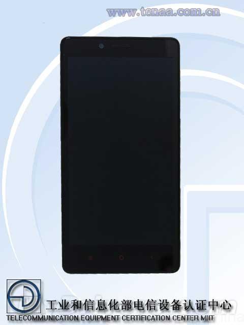 Xiaomi Redmi Note 2 en images