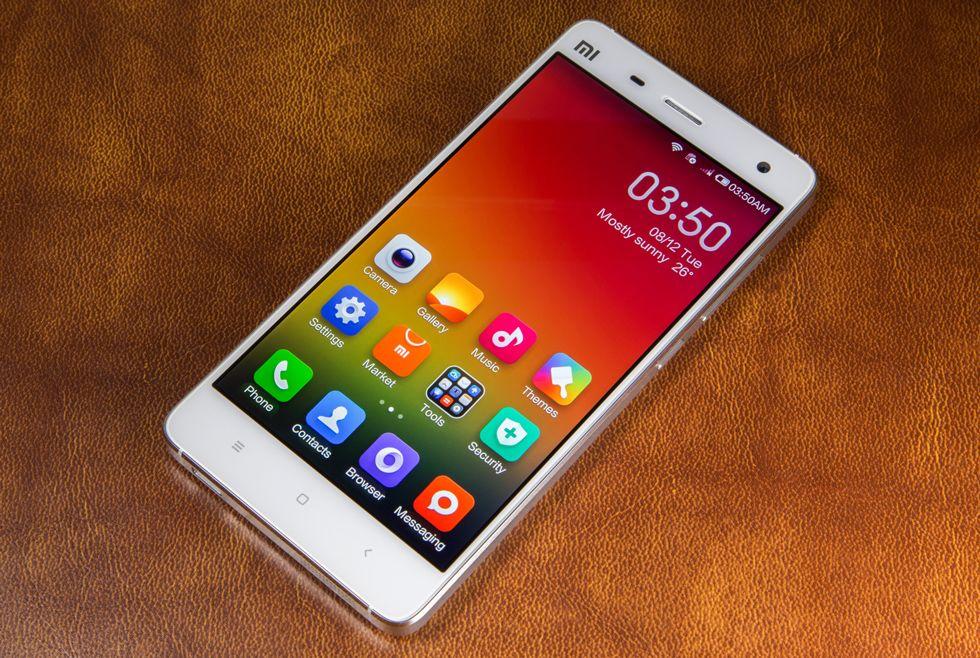Xiaomi sondage satisfaction client