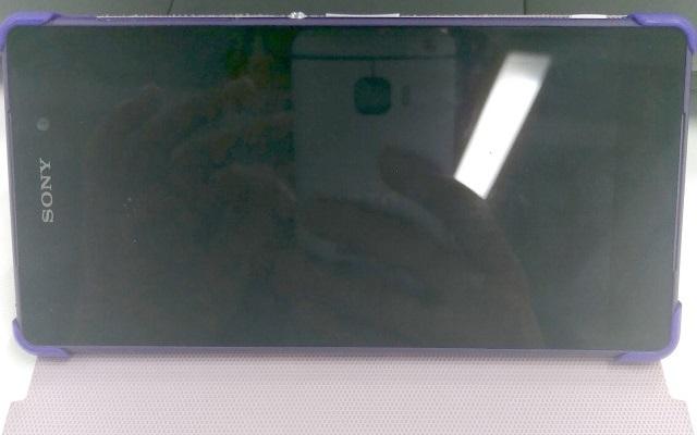 HTC Hima Sony Xperia Z2