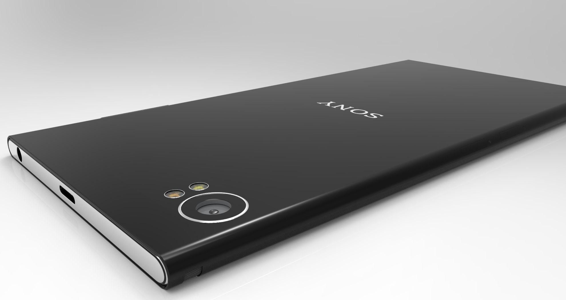 Sony Xperia Curve dos