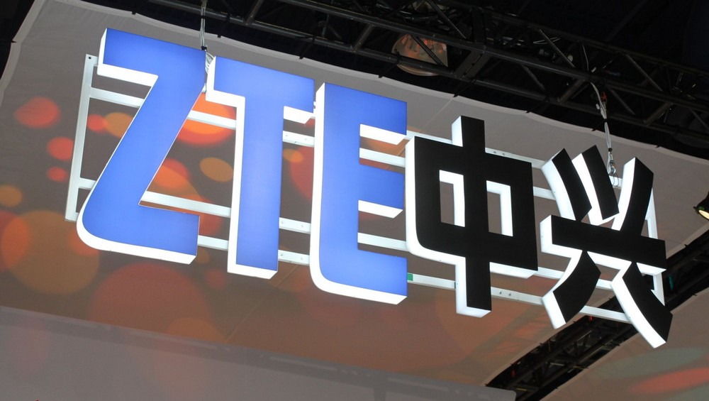 ZTE 94,2% de profit supplémentaire en 2014