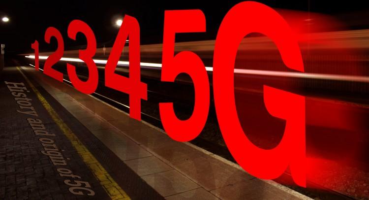des chercheurs britannique batte le record de 5G