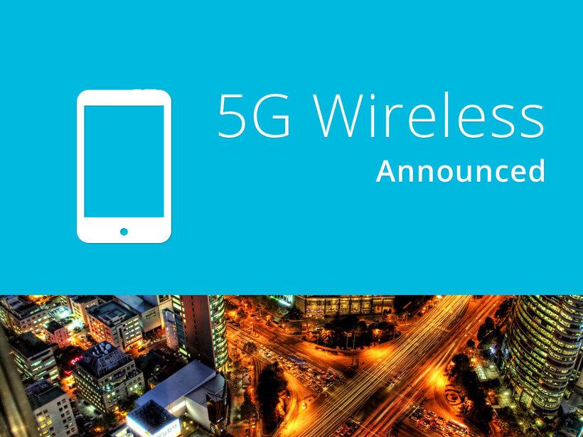 La 5G de Samsung à Barcelone