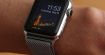 apple watch montre casio annees 80