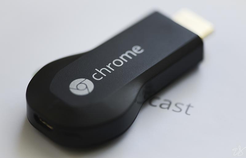 chromecast 10 millions ventes