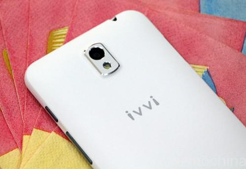 Coolpad Ivvi K1Mini dos