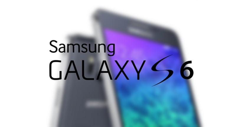 Galaxy S6 radiations