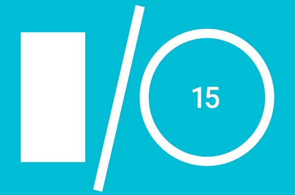 Google IO 2015 une
