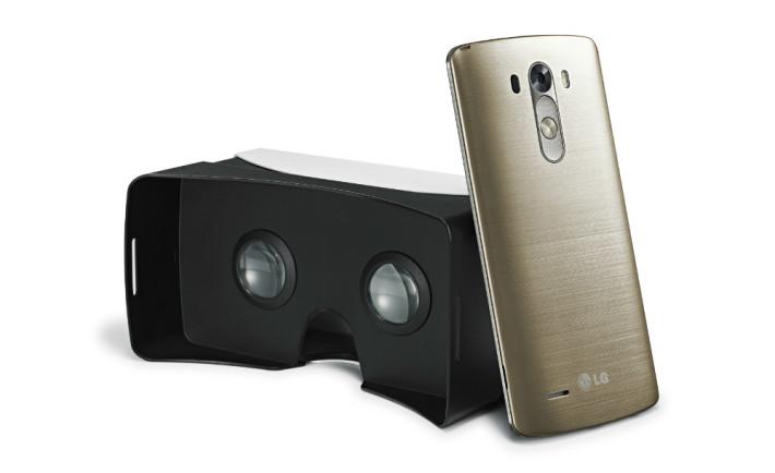 LG G3 VR